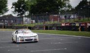DAY E VENTURI IN TESTA NELLE PROVE LIBERE DEL NASCAR GP UK