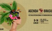 AGENDA BRASIL DALL'8 AL 14 LUGLIO AL MIC DI MILANO