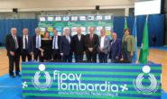 Piero Cezza è il nuovo Presidente di Fipav Lombardia