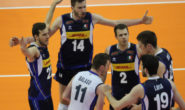 VNL: debutto vincente per l'Italia all'Allianz Cloud, gli azzurri battono 3-0 la Serbia