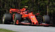 GP Austria Ferrari seconda beffata da Verstappen