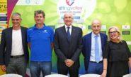 Sitting Volley: presentate le fasi finali del campionato italiano al PalaPanini di Modena