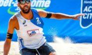 Campionati Mondiali beach volley: Lupo-Nicolai staccano il pass per i sedicesimi