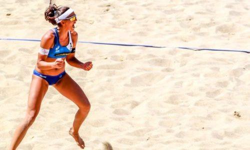Campionati Mondiali beach volley: il resoconto delle coppie azzurre