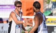 Beach Volley: Windisch-Di Silvestre volano in finale nel Mondiale under 21