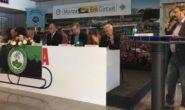 Le società sportive festeggiano al Monza Sport Festival