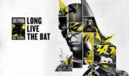BATMAN: 80 YEARS OF TECHNOLOGY  Dal 28 giugno a Milano la mostra che celebra gli 80 anni  del supereroe di Gotham City