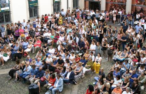 """Al via giovedì la quinta edizione della rassegna """"Sormani d'estate"""", con dieci grandi autori italiani e stranieri"""