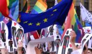 Diritti. Palazzo Marino illuminato con la rainbow flag per la Milano Pride