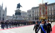 Festa della Repubblica. Palazzo Marino aperto al pubblico