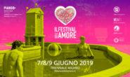 """PARAMOUNT NETWORK LOVE PARTNER DEL FESTIVAL DELL'AMORE CON """"VISIONI D'AMORE"""": UNA MARATONA NOTTURNA DI FILM A TEMA"""