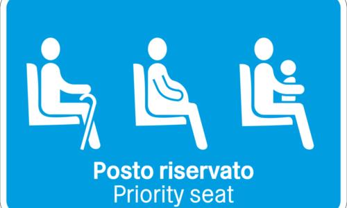 Trasporto pubblico. Sono 10mila i posti prioritari sulla rete milanese