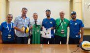 Ufficiali i Gironi dei Campionati Nazionali di Serie B per la Stagione 2019-2020