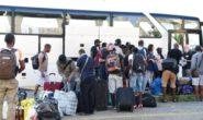 MINISTRO DELL'INTERNO TEDESCO HORST SEEHOFER: DISPONIBILI PER I MIGRANTI