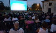 CineMarteS Rassegna di cinema all'aperto al MarteS Museo d'Arte Sorlini di Calvagese della Riviera
