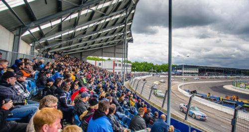 NASCAR GP NETHERLANDS PREVIEW: SI CORRE SU OVALE AL RACEWAY VENRAY!