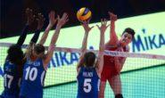 VNL Final Six: la Turchia batte l'Italia 3-0 domani decisiva la sfida con la Cina