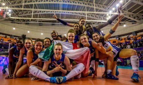 Mondiale U20-F: le azzurrine rimontano la Turchia e conquistano la finale