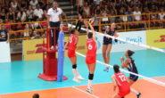Nazionale Femminile: le 14 azzurre per la qualificazione olimpica