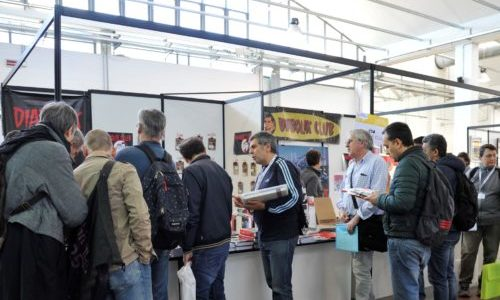 Torna nel 2020 Lucca Collezionando Ecco le date dell'evento primaverile dedicato al fumetto, con ospiti, mostre, incontri ed eventi