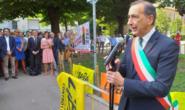A Muggiano una piazza dedicata a Francesca Morvillo ed Emanuela Loi