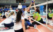 Sitting Volley: le azzurre centrano la finale europea e si qualificano alle Paralimpiadi 2020