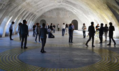Il primo master executive del politecnico di milano in for Politecnico milano design della moda