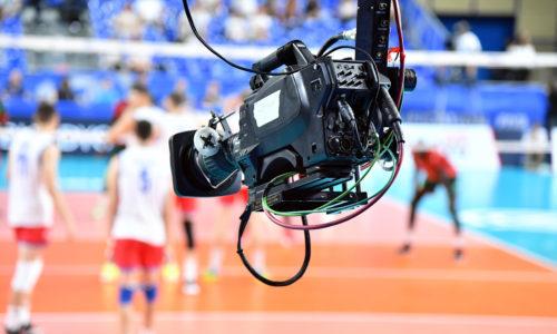Qualificazione Olimpica: oltre 1 milione di telespettatori per Italia-Australia