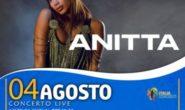 DAL BRASILE , IL 4 AGOSTO AL #MLF2019 ANITTA LA STAR PREDILETTA DA OZUNA E MADONNA