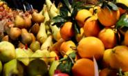 """Torna a settembre """"Frutta a metà mattina"""" 75 le scuole primarie coinvolte"""