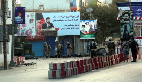 """AFGHANISTAN: """"GLI STATI UNITI PAGHERANNO UN PREZZO"""" RISPOSTA A TRUMP"""