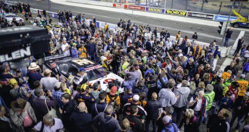 RINNOVO TRIENNALE PER LA NASCAR WHELEN EURO SERIES AL RACEWAY VENRAY