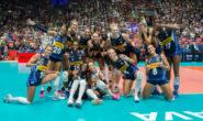 Campionato Europeo 2019: l'Italia batte 3-0 la Slovacchia, nei quarti c'è la Russia