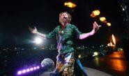 MUSICA, FESTA, IDEE AL JOVA BEACH PARTY DI LINATE: LA FORMULA MAGICA DI UN RAGAZZO FORTUNATO