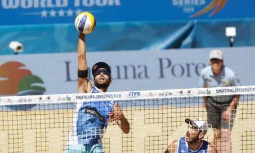 Rome Beach Volley Finals domani al Foro Italico si replica la finale dei Mondiali di Amburgo