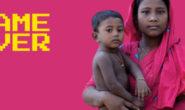 """Campagna di raccolta fondi e sensibilizzazione """"GAME OVER"""" stop al fenomeno delle spose bambine in Bangladesh"""