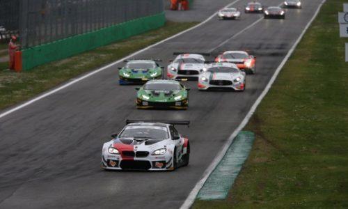 A Monza il finale di stagione dei campionati italiani