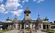 Cimiteri cittadini aperti dalle 8 alle 18