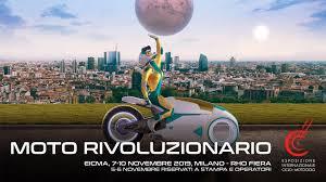 EICMA 2019 IN MOTO LA RIVOLUZIONE CHE RISCRIVE IL FUTURO DELLE DUE RUOTE