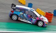 Miele-Cerutti di nuovo sul podio dello Special Rally Circuit by Vedovati Corse