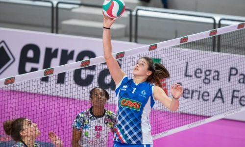 Serie A2 Femminile azzurrine domani in campo contro Olbia