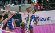 Serie A2 Femminile le azzurrine chiudono il girone di andata a Martignacco