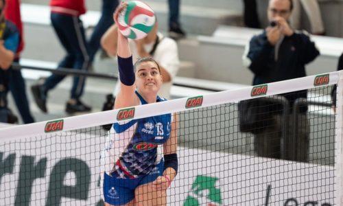 Serie A2 Femminile altra trasferta per le azzurrine che domenica incontrano l'Union Volley Pinerolo