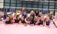 Serie A2 Femminile le azzurrine conquistano 3 punti nel match con Montale