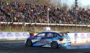 Monza Rally Show Sordo prova a scalzare Crugnola dalla vetta