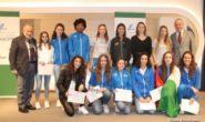 Talenti, Storie e Trionfi Azzurri Oggi nella Festa dell'Atletica Lombarda