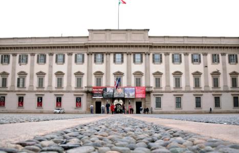 Mercoledì 4 la Giornata di promozione e sensibilizzazione a Palazzo Reale