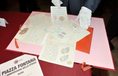 Piazza Fontana, le iniziative per il cinquantesimo della strage