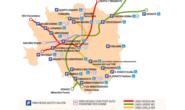 116 nuovi posti auto nel parcheggio di interscambio di Maciachini