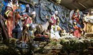"""Mostra """"I Presepi del Mondo"""" all'interno del primo villaggio interculturale itinerante di Milano da sabato 14 a mercoledì 18 dicembre Parco Trotter Padiglione Da Feltre"""